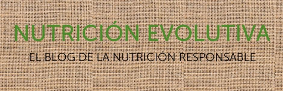 Nutricion Evolutiva